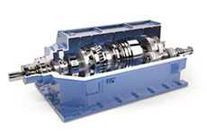 New Vorecon NX from Voith