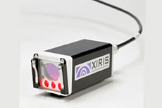 New industrialised weld camera to view all open arc welding processes
