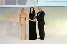 Proserv apprentice wins Oil & Gas UK award