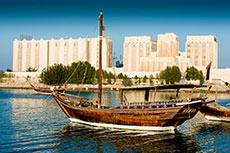 Arabian Sea oil and gas developments