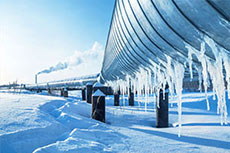NWT proposes potential Arctic oil pipeline