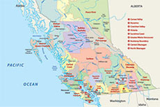 Trans Mountain pipeline: spill risk fee levy