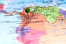 Valerus awarded Colombian contract