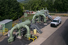 Columbia Pipeline announces new investments