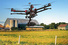 GAIL to use drones for pipeline monitoring