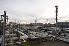 Ukraine ensures reliable gas transit to European consumers