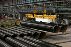 Gazprom and pipe companies to continue collaboration
