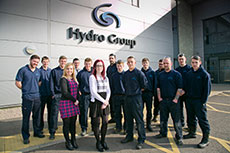 Hydro Group: Invest in the Future