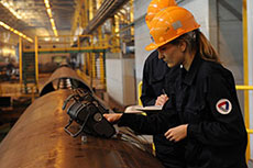 Severstal to supply pipes for Power of Siberia project