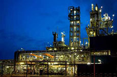Reliance Industries to begin natural gas production in India from 2015