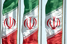 Iran and Oman studying gas pipeline route