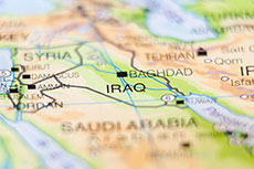 Iraq demands Kurdish financial agreement