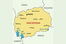 Macedonia set to be included in Russia pipeline plan