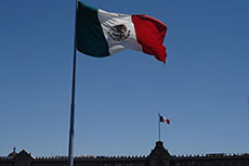 Mexican energy reform