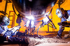Lincoln Electric introduces new orbital welding system