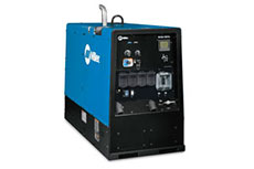 Miller Electric: new welder generator