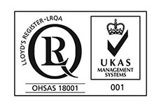 Sonardyne companies achieve OHSAS 18001 accreditation