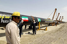 Iran likely to drop IP gas pipeline project