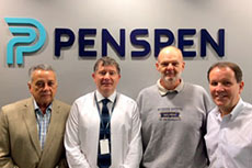 Penspen strengthens US offering with four senior appointments