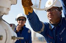 Petrofac's ReSkill-ing