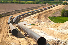 Energy Transfer Partners receives Board approval for new pipeline