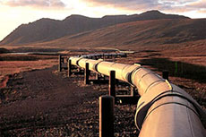 A new path for the Bakken pipeline
