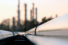 Open season for pipeline from Energy Transfer Partners