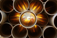 US natural gas pipeline sector is guarded against volatility