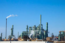 Europe versus the world: refinery challenges