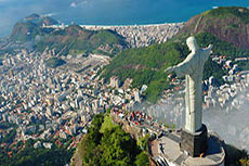 IMCA: South America Section meeting in Rio