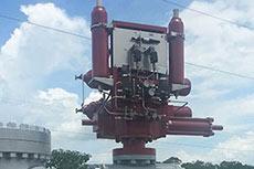 Rotork actuators supplied for Venezuela LNG pipeline