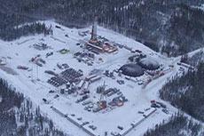Total acquires acreage in Utica shale