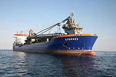 Van Oord develops deep dredging solution