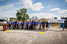 Sulzer delivers its 1000th pump to Enbridge pipelines Inc.