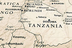 Uganda to switch to cheaper Tanzania pipeline route?
