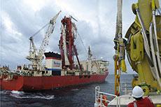 Petronas awards Technip flexible pipe framework agreement