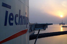 Technip selected for BP expansion project