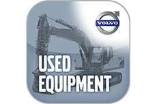 Volvo launches used equipment app