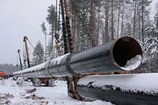 Gazprom approves adjusted programmes
