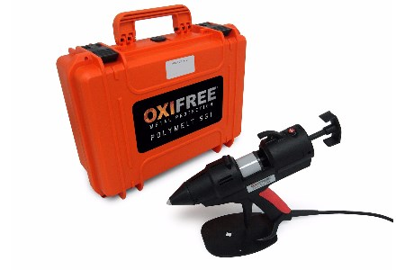 Oxifree announces launch at ADIPEC