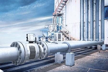 SICK releases gas flowmeter