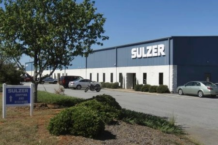 New repair facility for Sulzer