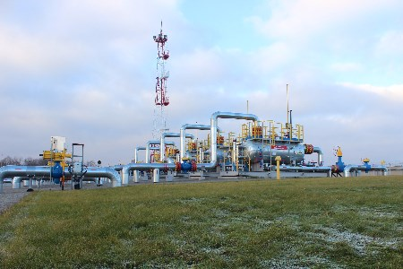 Gazprom to provide reliable gas supply over winter period