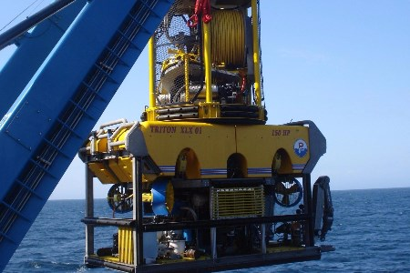 M2 Subsea attracts ROV investment