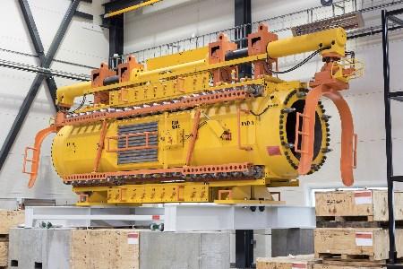 Nord Stream preparing for potential pipeline repairs