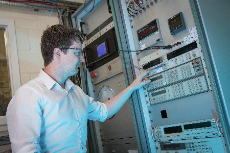 """NEL """"significantly reduces instrument testing turnaround times"""""""