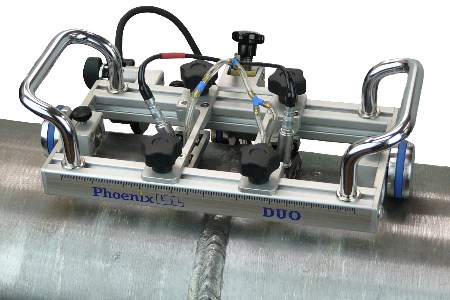 Phoenix Inspection Systems offers new pipeline inspection solution