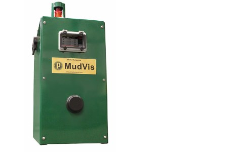 Prime Horizontal launches MudVis system