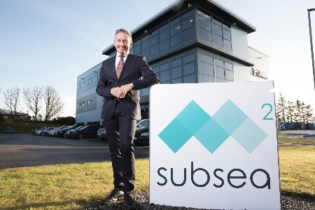 M² Subsea invests in additional offices