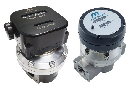 Manufacturing of M-SERIES oval gear flowmeters resumes
